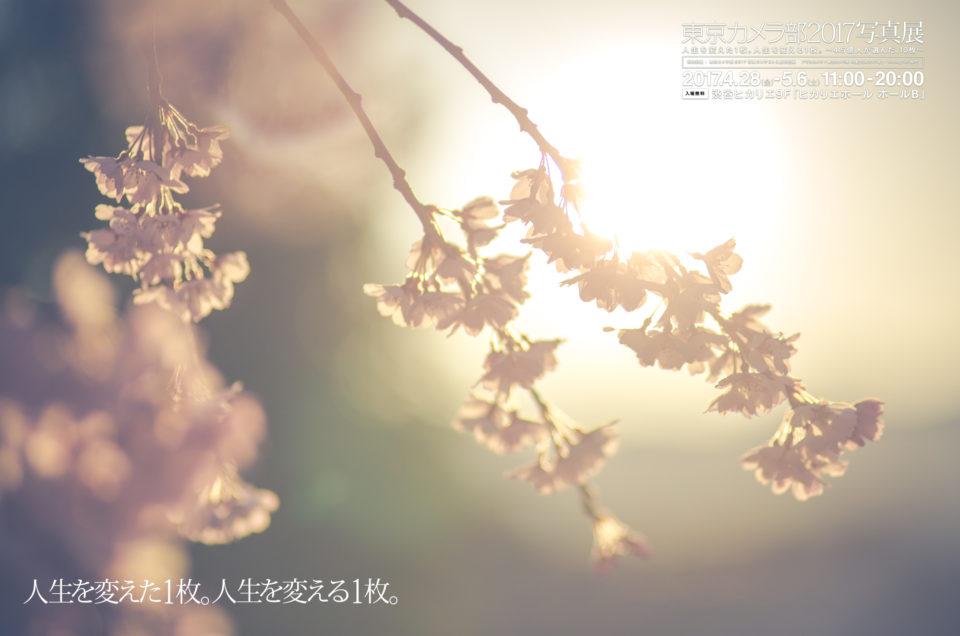 東京カメラ部2017写真展 -人生を変えた1枚。人生を変える1枚-